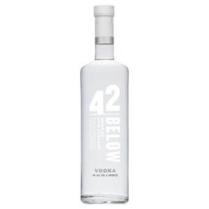 42 Below Vodka New Zealand
