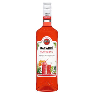 Bacardi Cocktails • Hurricane