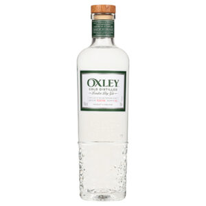 Oxley Dry Gin 6 / Case