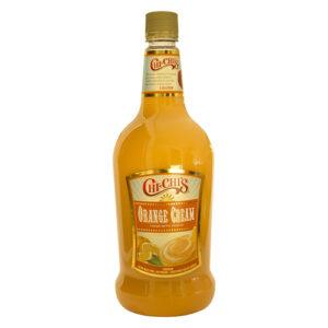 Chi-chi's Cocktail • Orange Dream