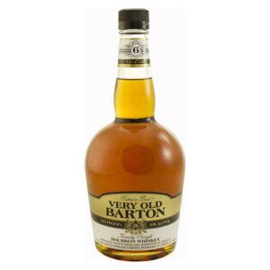 Very Old Barton Bourbon • 100′
