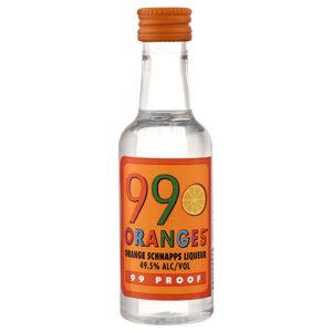 •99• Orange • 50ml (Each)