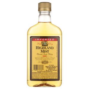 Highland Mist Scotch