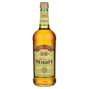 House Of Stuart Blended Scotch Whisky