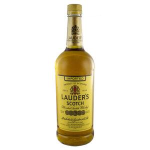 Lauders Scotch