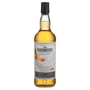Ardmore Traditional Cask Highland Single Malt Scotch Whiskey
