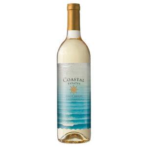 Bv Beaulieu Pinot Grigio Coastal