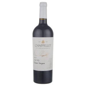 Chappellet Signature Cabernet Sauvignon