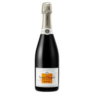 Veuve Clicquot Ponsardin Demi-sec Champagne Demi-sec Champagne Blend