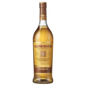 Glenmorangie The Original 10 Year Old Highland Single Malt Scotch Whisky