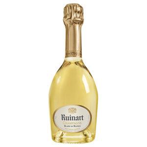 Ruinart Brut Champagne Blanc De Blancs Chardonnay