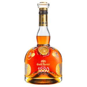 Grand Marnier Cuvee 1880 Liqueur