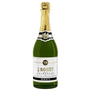 J. Roget Brut Champagne Blend