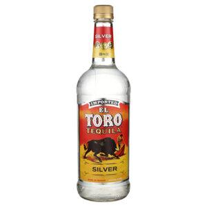 El Toro Tequila • Silver