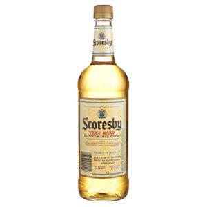 Scoresby Scotch