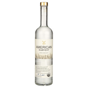 American Harvest Vodka