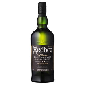 Ardbeg 10 Year Old Islay Single Malt Scotch Whisky