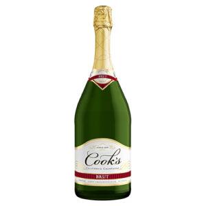 Cook's Brut Champagne Blend