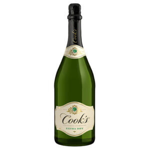 Cook's Extra Dry Champagne Blend
