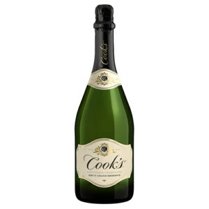 Cook's Grand Reserve Champagne Blend