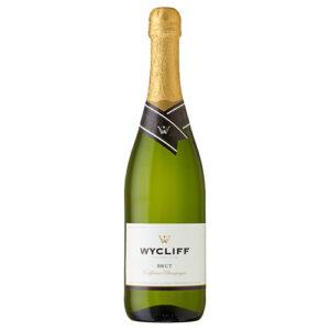 Wycliff Brut California Champagne Champagne Blend