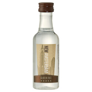 New Amsterdam Vodka • Gluten Free 50ml (Each)