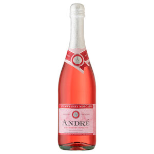 Andre Strawberry Moscato Sparkling