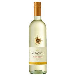 Mirassou Pinot Grigio