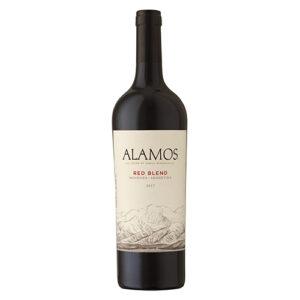 Alamos Red Blend (Argentina)