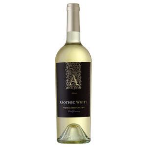 Apothic White Winemaker's Blend Rare White Blend