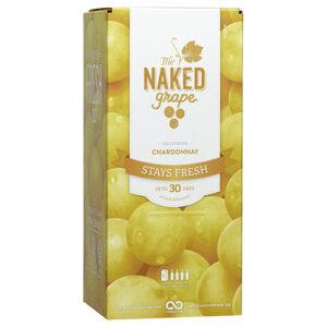 Naked Grape Chardonnay