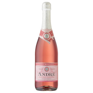 Andre Pink Moscato
