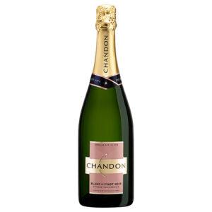 Domaine Chandon Blanc De Noirs Methode Traditionelle Pinot Noir