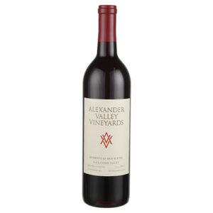 Alexander Valley Vineyards Homestead Red Blend