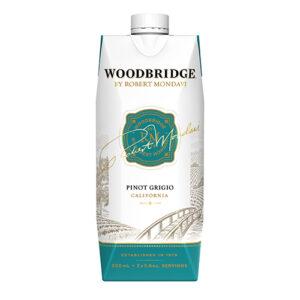 Woodbridge Pinot Grigio Tetra