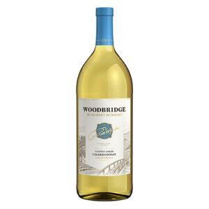 Woodbridge Lightly Oaked Chardonnay