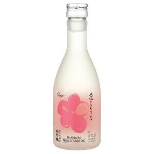 Sho Chiku Bai Ginjo Sake