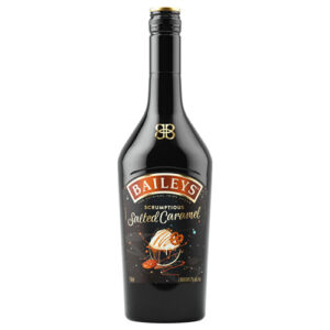 Baileys Caramel Irish Cream Liqueur