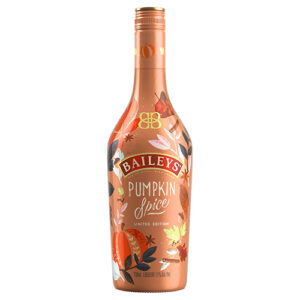 Baileys Irish Cream • Pumpkin Spice