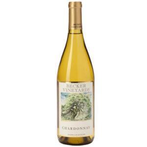 Becker Vineyards Chardonnay