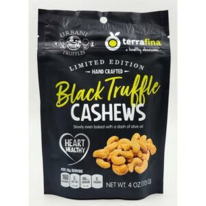 Urbani Black Truffle Cashews Nuts