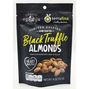 Urbani Black Truffle Almonds Nuts