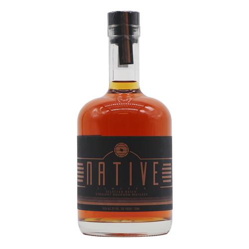 Native Texas Bourbon
