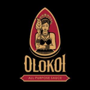 Olokoi Hot All Purpose Sauce