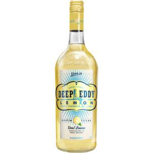 Deep Eddy Vodka • Lemon