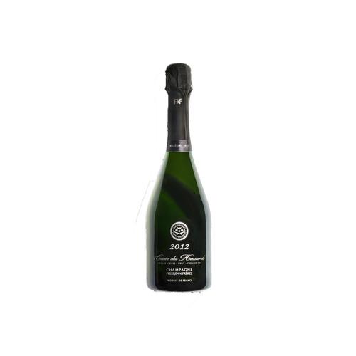Frerejean Freres Champagne Cuvee Hussards 1er Cru(6-case)