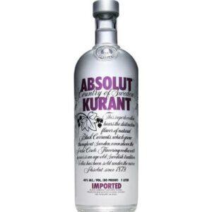 Absolut Vodka • Kurant
