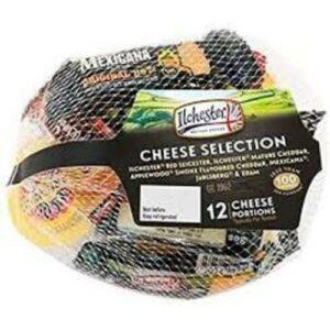 Ilchester Mini Cheese Sampler