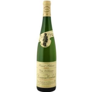 Dom Weinbach Pinot Blanc Reserve