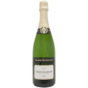 Blason De Bourgogne Cremant De Bourgogne Brut